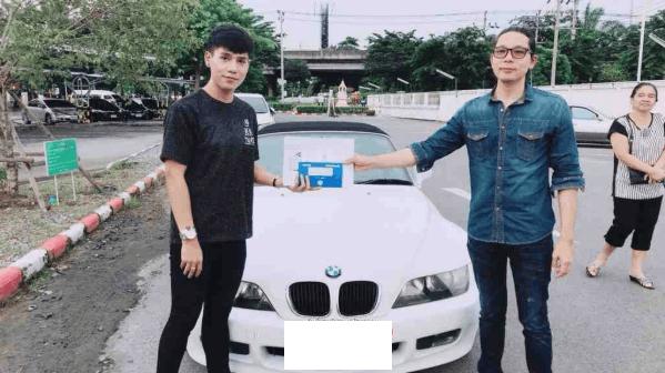รับซื้อรถให้ราคาสูงกว่าเต้นท์
